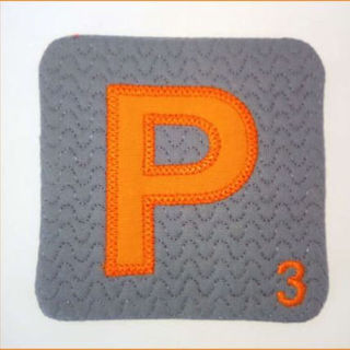 Free Word Play Coasters