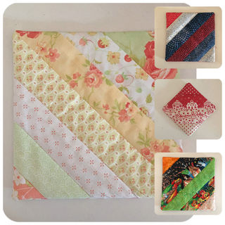 In the hoop Jelly Roll Coasters