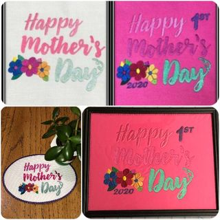 Free Happy Mothers Day Wording