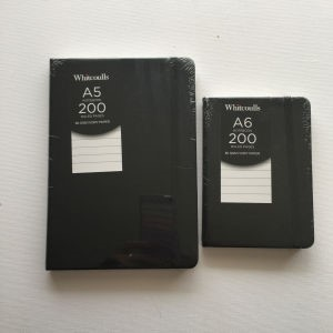 A5 and A6 Notebook