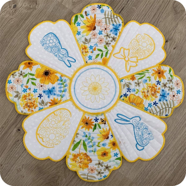 Easter Delight Placemat