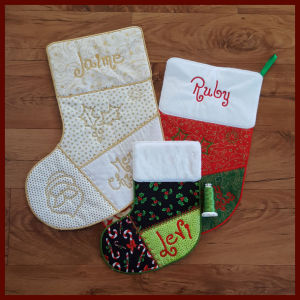 large christmas stockings - Large Christmas Stockings