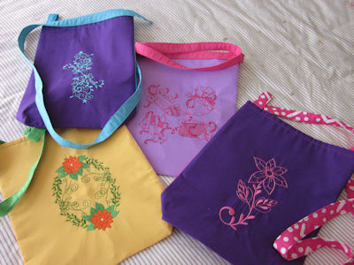 Mary - Girly Bags