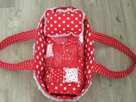 Carry Case for Dolls