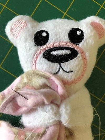 Blanky Ted - 12