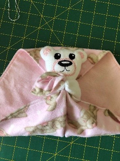 Blanky Ted - 15