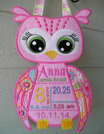 Debbies Owl