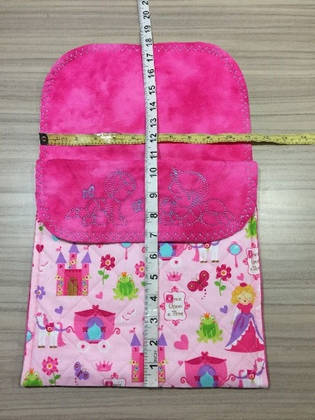 Dolly Sleeping Bag 3