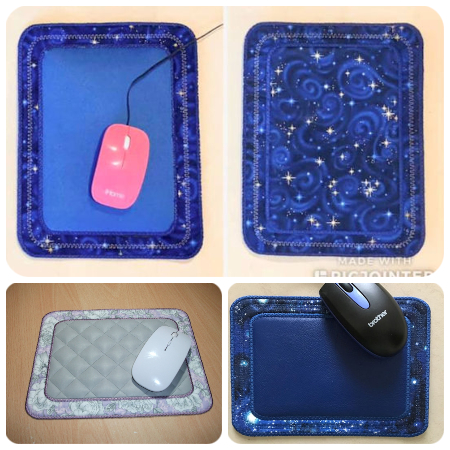 How to make a Mouse Pad