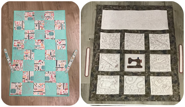 Sewing Machine Cover Ideas