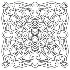 Celtic Outlines 2