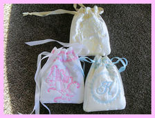 Girly Gift Bag