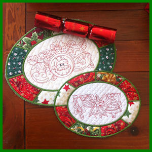 ITH-Christmas Placemat
