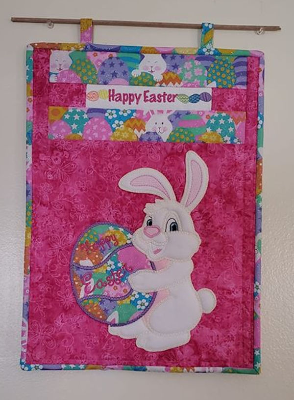 Instant Win - Debra - Large Easter Bunny