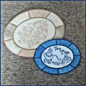 In The Hoop Designs Free Instant Machine Embroidery Designs