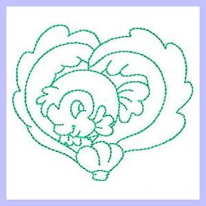Animals Machine Embroidery Designs