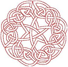 Celtic Outlines